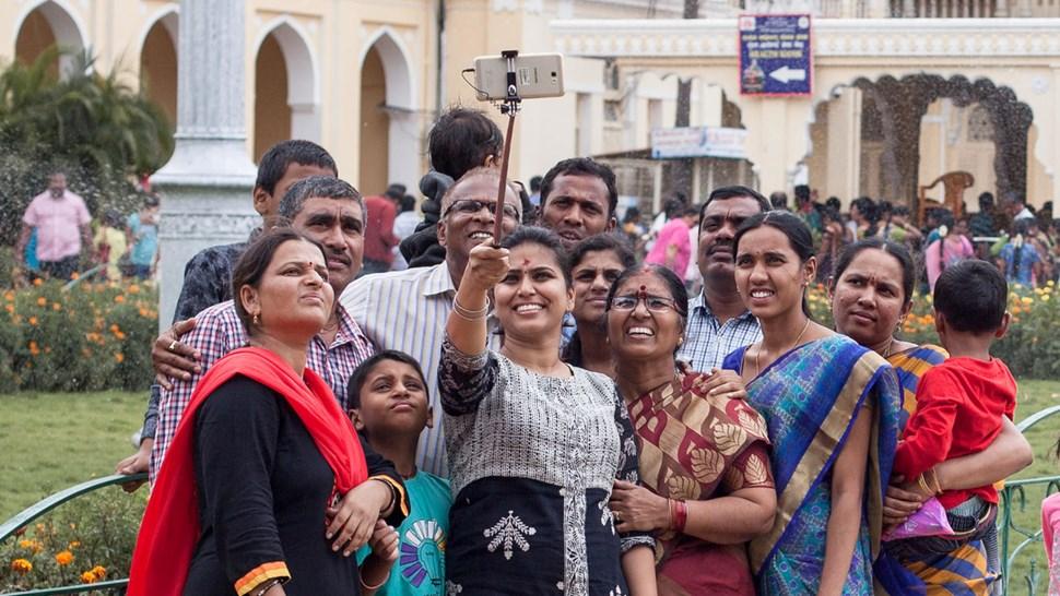 India smartphone family v2