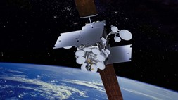 "Inmarsat to offer ""The Internet of Everywhere"", well, basically, everywhere"