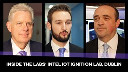 Inside the Labs: Intel IoT Ignition Lab, Dublin