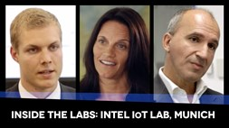 Inside the Labs: Intel IoT Lab, Munich