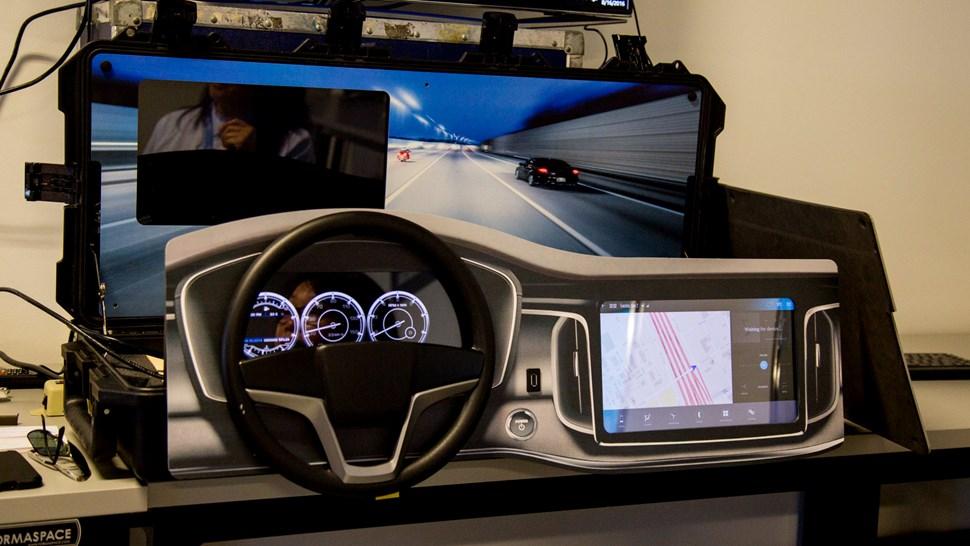 Intel-Autonomous-Drive-Workshop