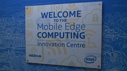 Mobile Edge Computing and why you should take notice