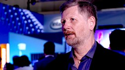 A global distributed architecture connecting all clouds and all devices. Science fiction or science fact?