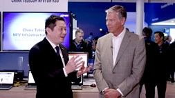 Two heads are better than one. The collaborative approach to carrier network and data centre transformation