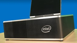 Intel 5G Mobile Trial Platform to support 3GPP NSA New Radio