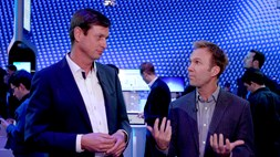 How much, and how far will networks have to transform to meet the needs of the 5G era?