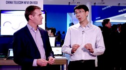 20:20 vision? That's nothing. China Telecom has 2025 vision thanks to its CTNet plan