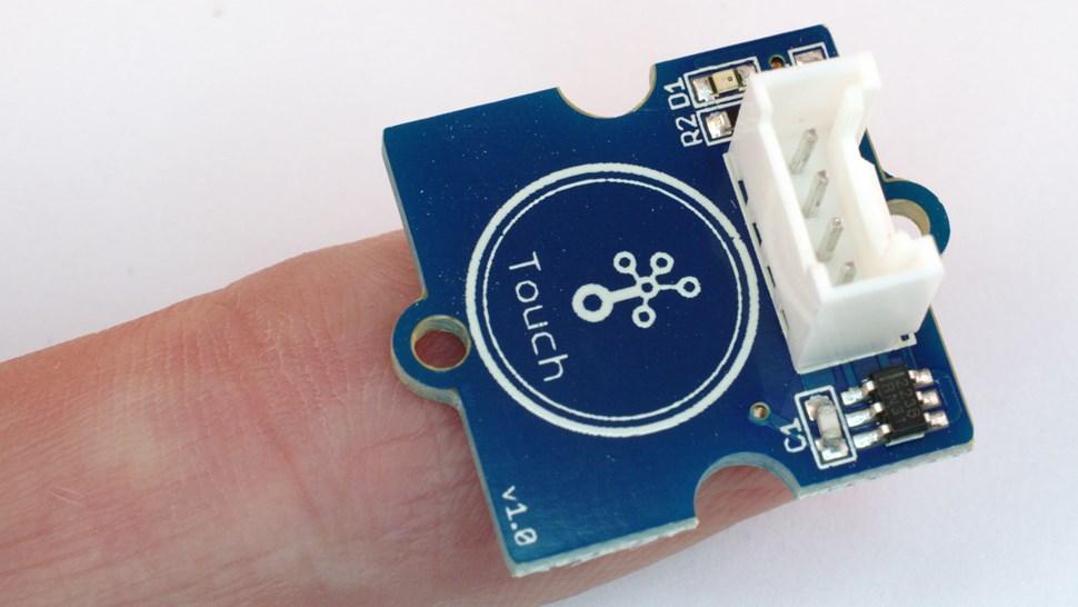 IoT sensor