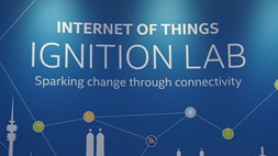 "With IoT, it's proving to be a case of ""Build it and they will come"""
