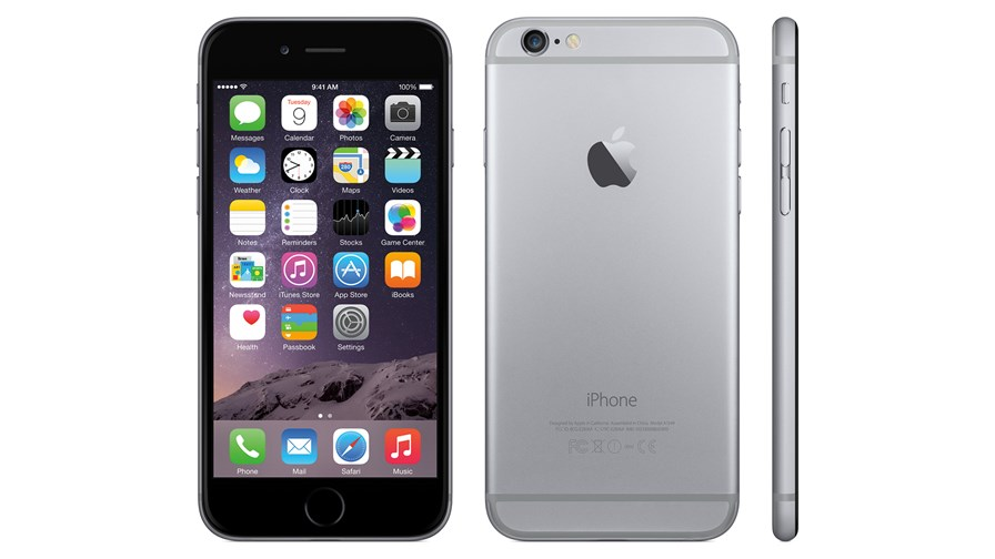 iPhone 6 © Apple