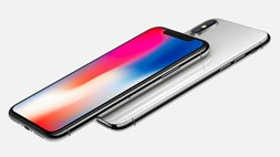 iPhone X shipments an unknown variable as billions drop off Apple's valuation