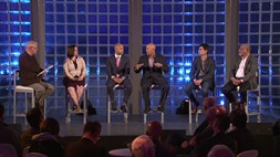 Super Panel: Is IoT the Driver for NFV in CSP Networks? - Part 1