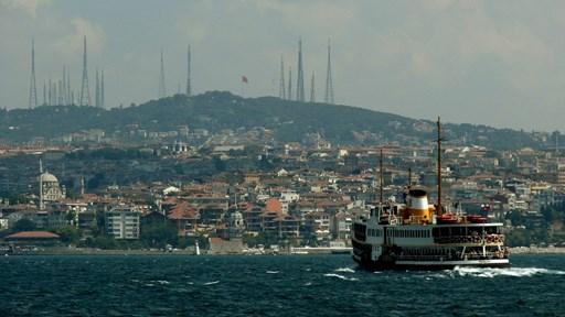 via Flickr ©  Senol Demir (CC BY 2.0)