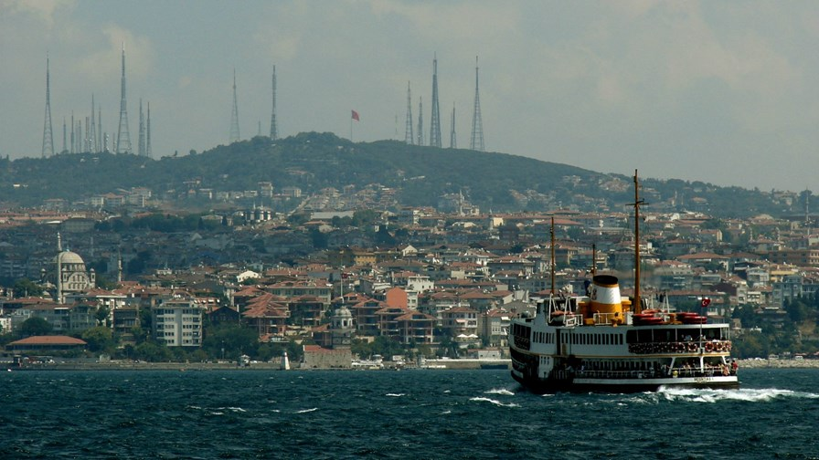 via Flickr ©  Senol Demir (CC BY 2.0)