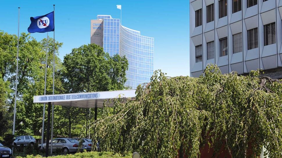 ITU headquarters