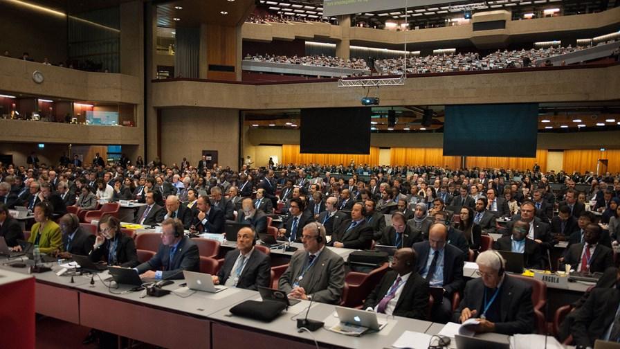 WRC-15 opening ceremony © ITU/D.Woldu