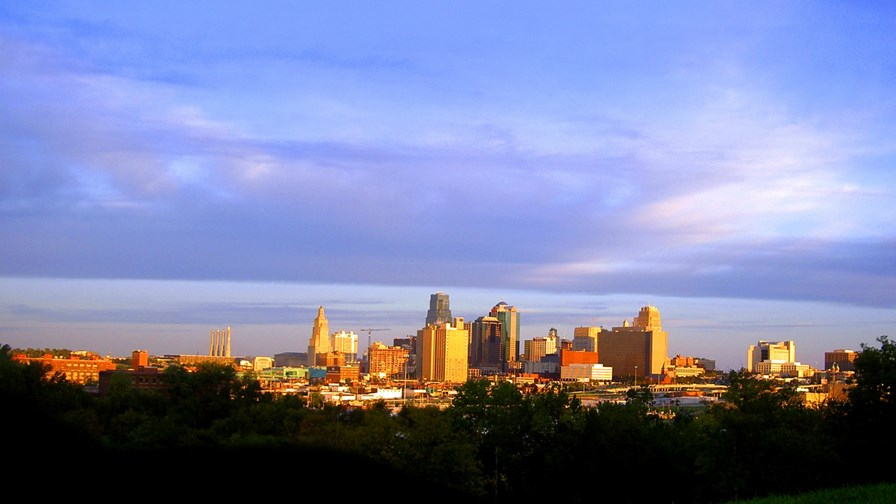 Kansas City  via Flickr © timsamoff (CC BY-ND 2.0)