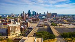 Cisco is pushing IoT to make Kansas City smart