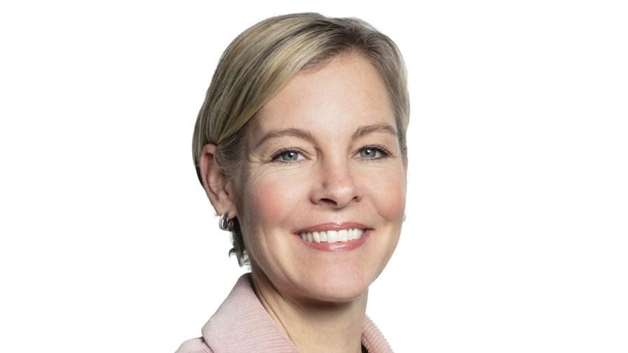 Keri Gilder, CEO, Colt