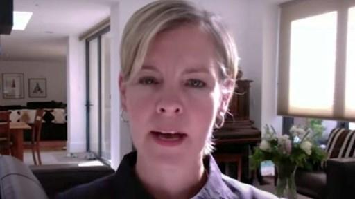 Colt CEO Keri Gilder, DSP Leaders World Forum, May 2020