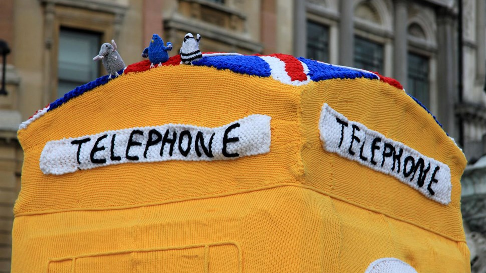 Knitter Telecoms
