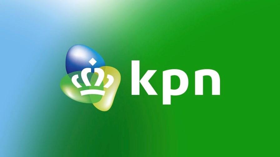 What's up with… KPN, Orange, Nvidia