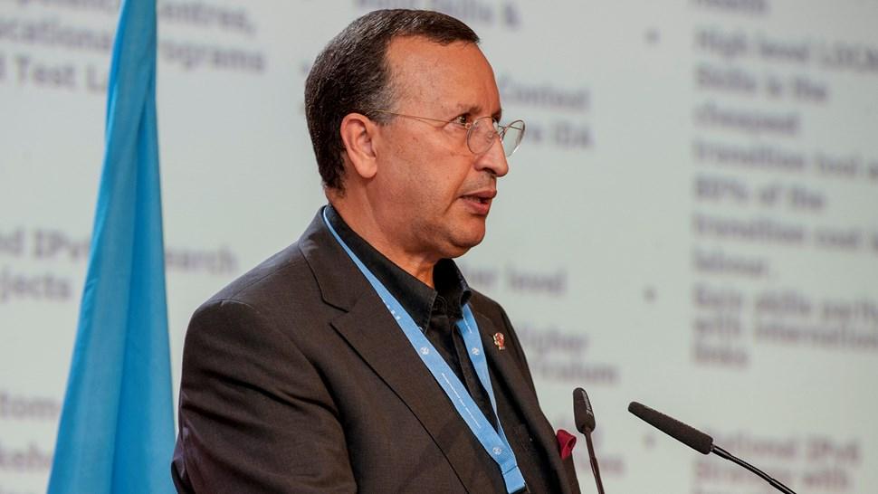 Latif Ladid 5GWA