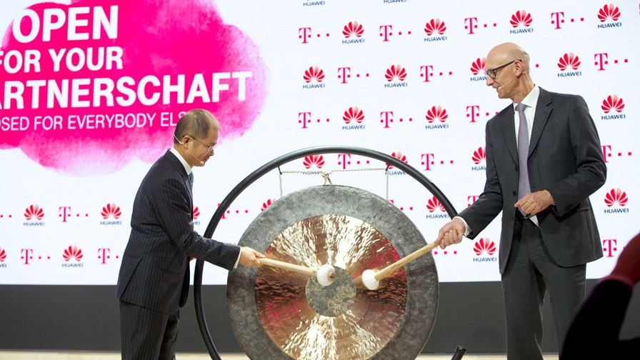 © Deutsche Telekom