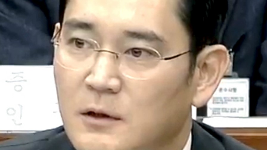 Samsung CEO, Lee Jae-Yong  (Creative Commons-ShareAlike License)