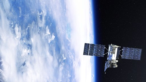 via Flickr  NASA Goddard Photo (CC BY 2.0)