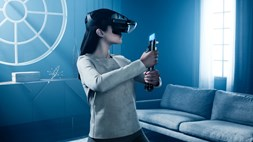 Light Sabres at the ready: augmented reality gathers pace