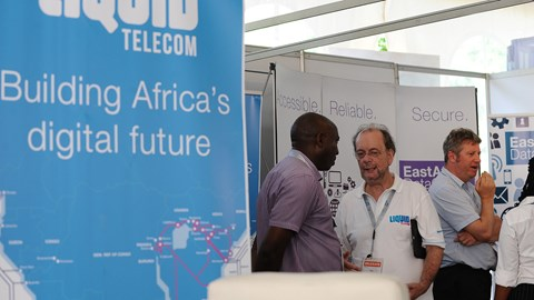 Liquid Telecom expands its Africa broadband operations