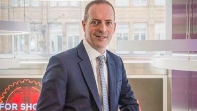 Lord Livingston of Parkhead (aka Ian Livingston, former BT CEO)