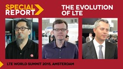 Special Report: The Evolution of LTE