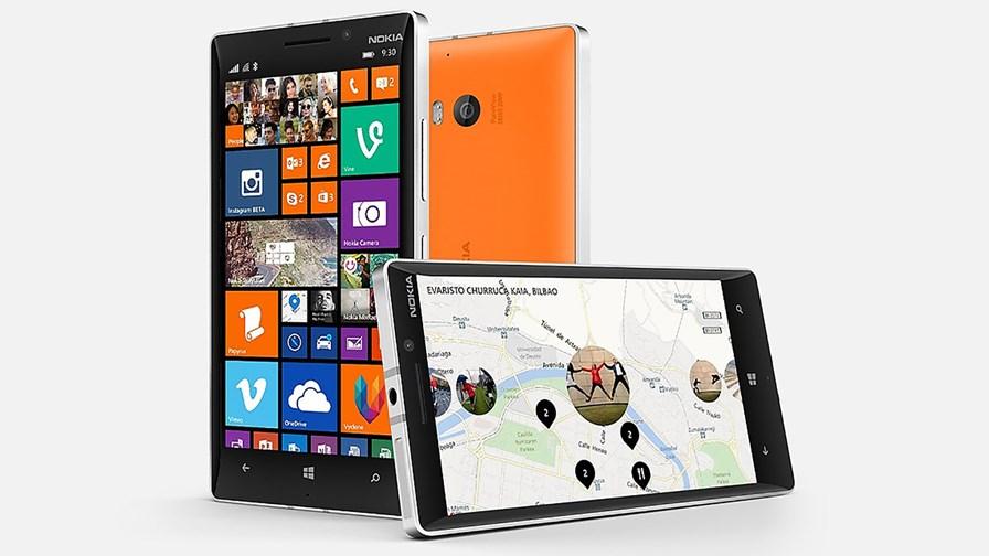 Lumia 530 © Microsoft