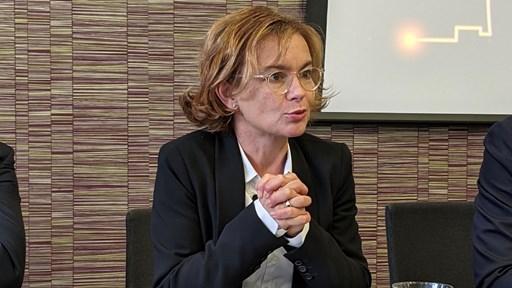 Mari-Noëlle Jégo-Laveissière, Deputy CEO, Orange