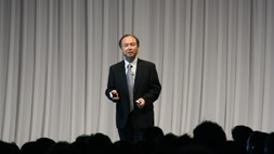 Desperately seeking approval: Softbank's Son pushes on with slim chance T-Mobile deal