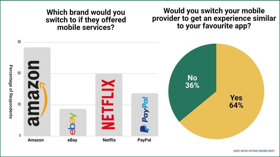 Matrixx Survey Graph