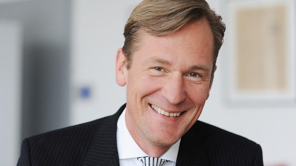 Matthias Dopfner CEO Axel Springer