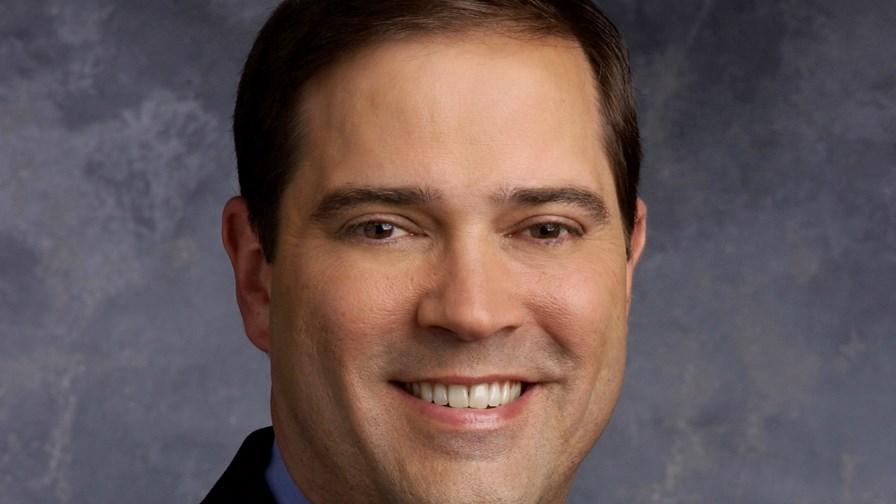 Chuck Robbins, CEO designate, Cisco .  Source: Cisco