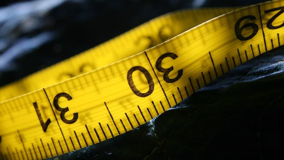 measur4ing tape