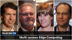 Edge Computing prepares for a Multi-access future