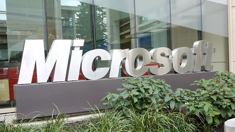 Microsoft's cloud and mobile play begins to pay off