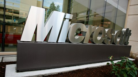 Microsoft to slash 12,500 of the jobs it's just bought in