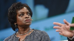 Democrat commissioner Mignon Clyburn steps down from the FCC