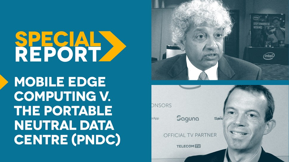 Special Report: Dealing with Data