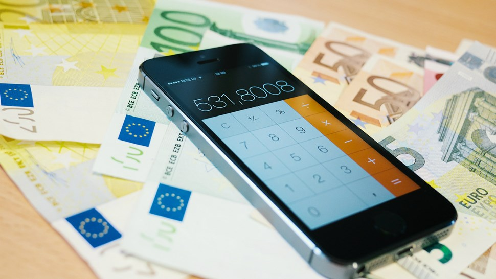 mobile euros