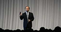 Sprint gets big boost in the wake of Masayoshi Son's extra funds
