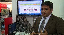 Proof of Concept: Tech Mahindra's SDN-NFV Smart City Solution