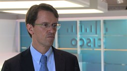 Cisco provides virtual managed services for mobile operators